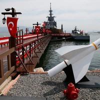 Müzenin en ilgi çekici gemileri