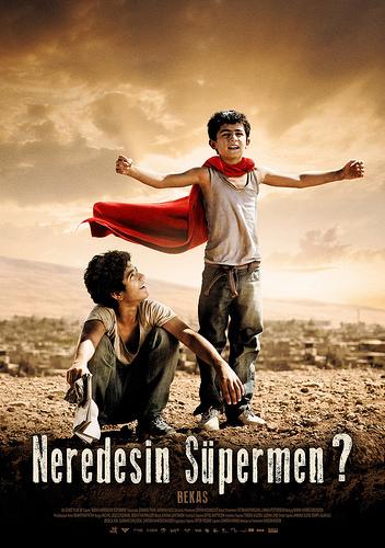 Neredesin Süperman? filminden kareler