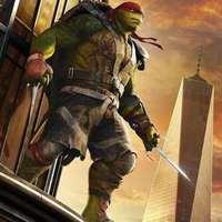 Ninja Kaplumbağalar dönüyor