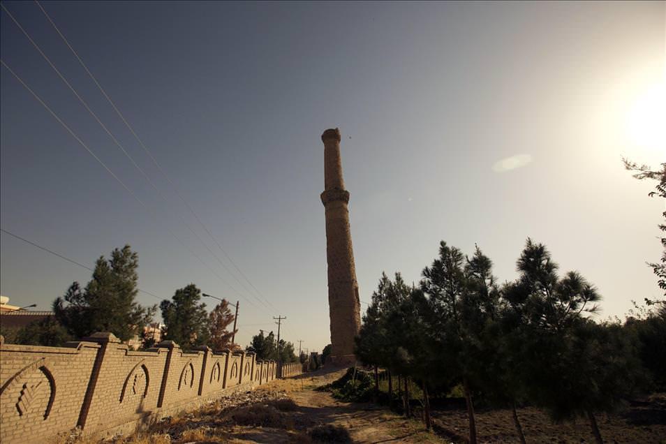 Orta Asya'nın medeniyet eşiği: Herat