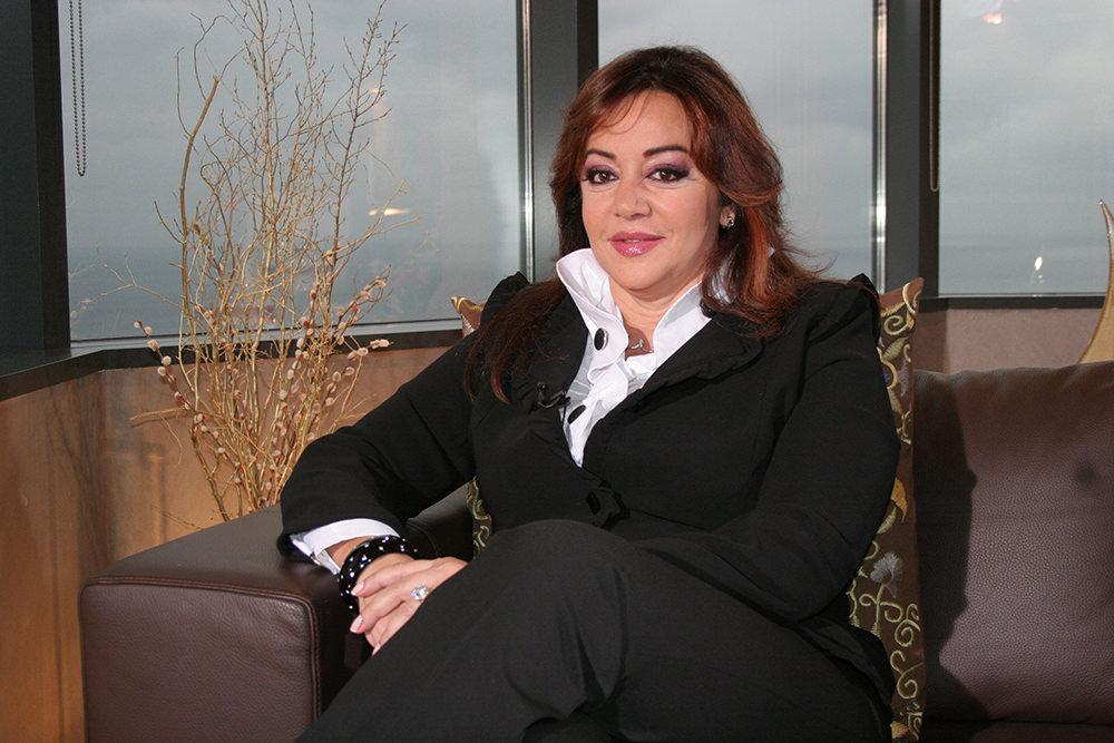 Oya Aydoğan'ın vefatı sanat dünyasını yasa boğdu