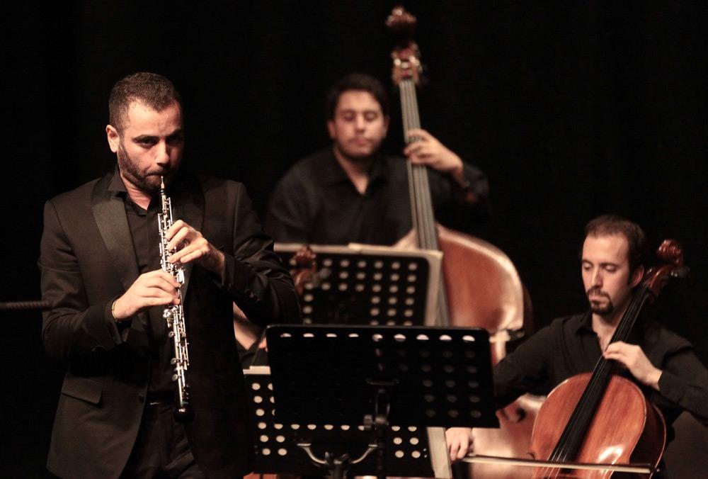 """Samsun'da """"Barok Müzik Akşamı"""""""