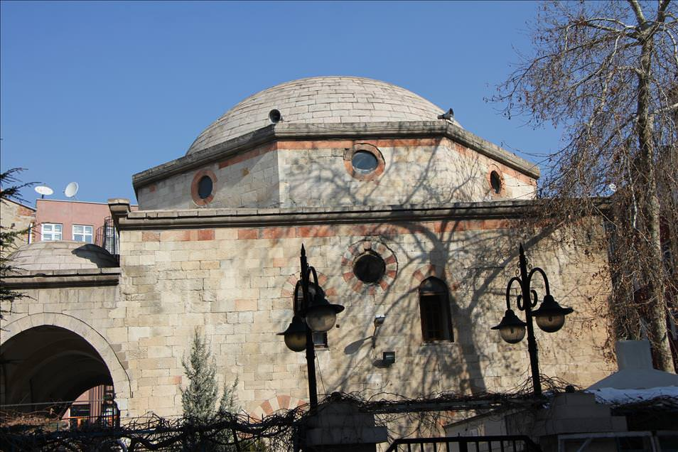 Selçuklu ve Osmanlı eserleri restore ediliyor