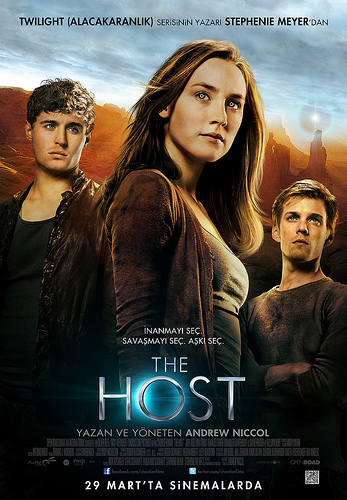 The Host filminden kareler