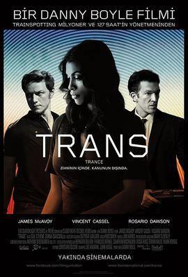 Trans filminden kareler