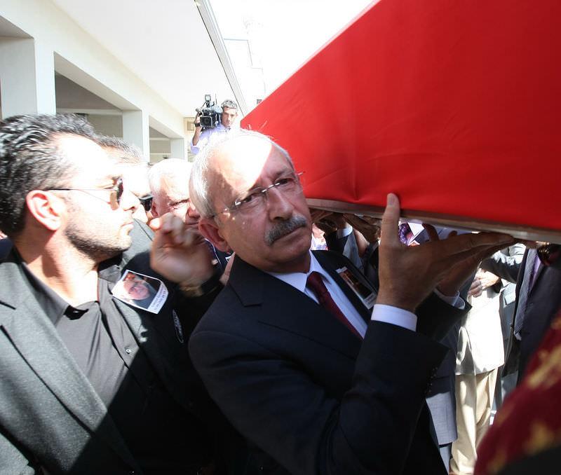 Turgut Özakman son yolculuğuna uğurlandı
