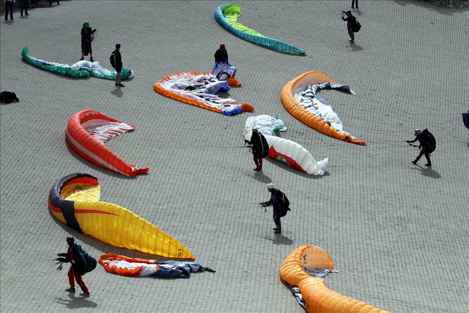 Uluslararası Ölüdeniz Hava Oyunları Festivali