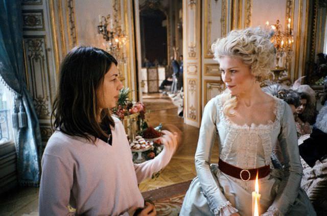 Marie antoninette the movie
