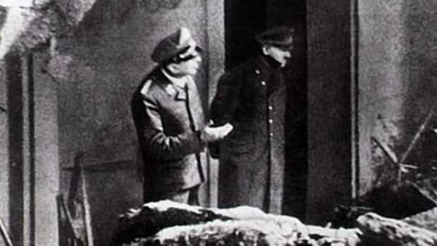 Ünlülerin ölmeden önceki son fotoğrafları
