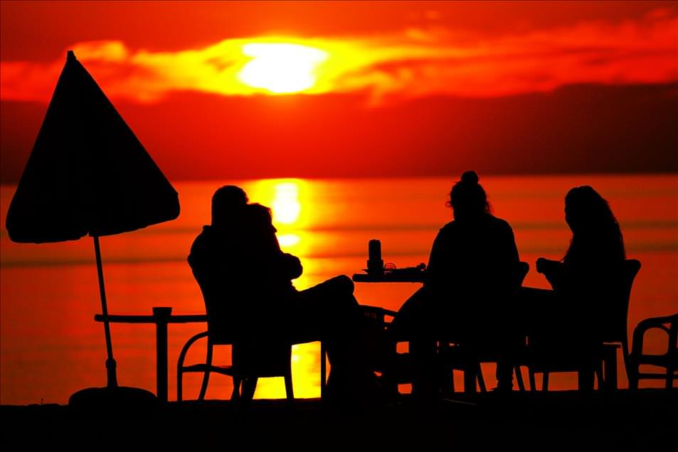 """Yeni yılda """"sıcak"""" tatilin alternatifi: Fethiye"""