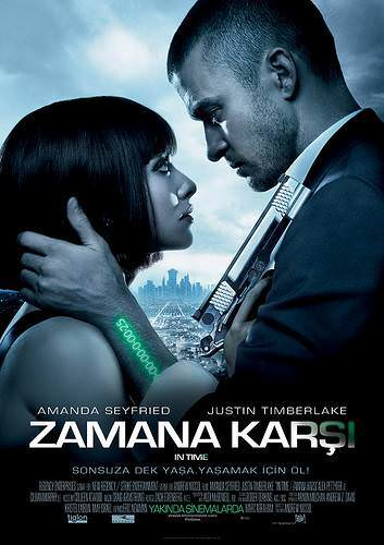 01zamana karsi d - En son hangi filmi izlediniz ve Ka� Puan Veriyorsunuz..
