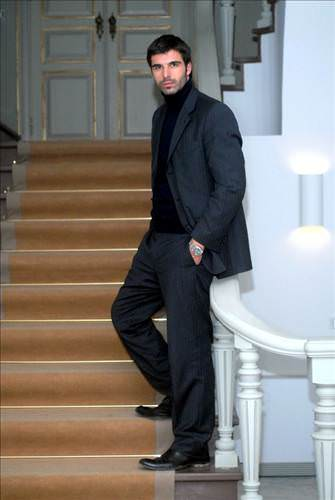 photo: house/residence of talented amusing exotic  3 million earning Istanbul, Turkey-resident