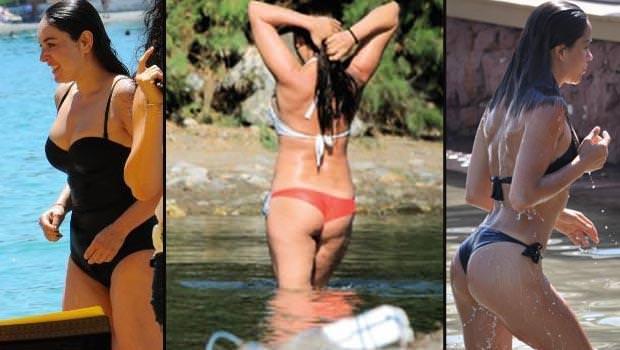 2014'ün en gözde bikinileri