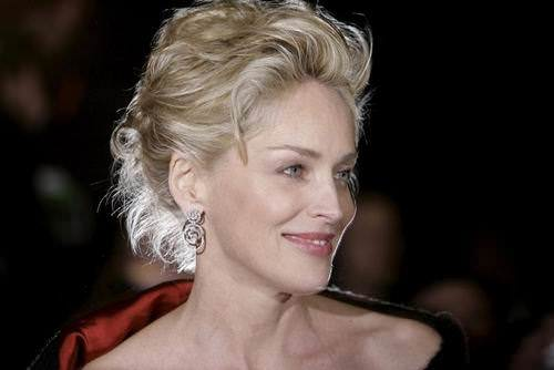Sharon Stone Home Tour See Photos Inside Her LA House