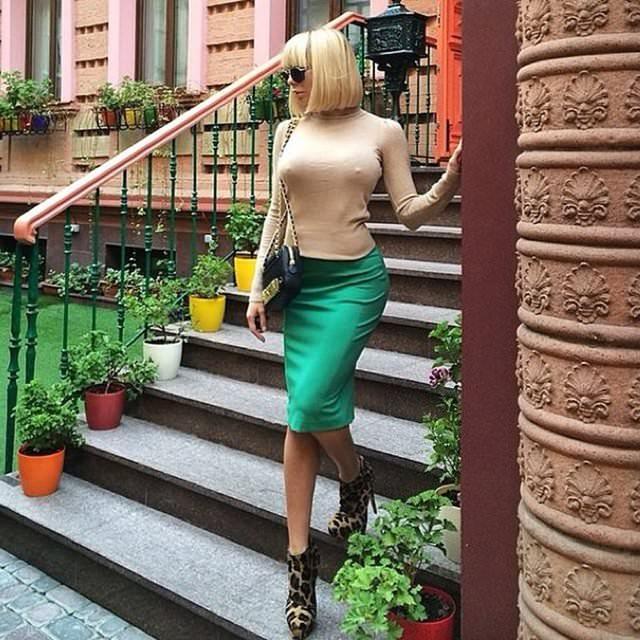 Alena Politukha zor günler yaşıyor