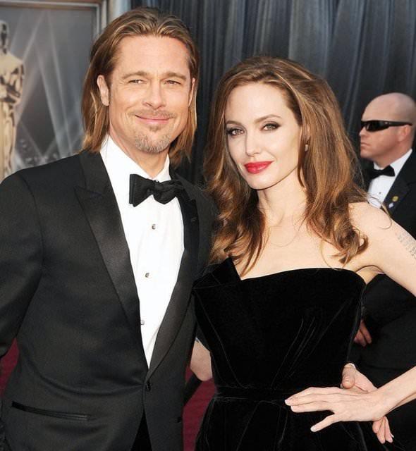 Angelina Jolie ile Brad Pitt'in 18 milyon dolarlık tatili