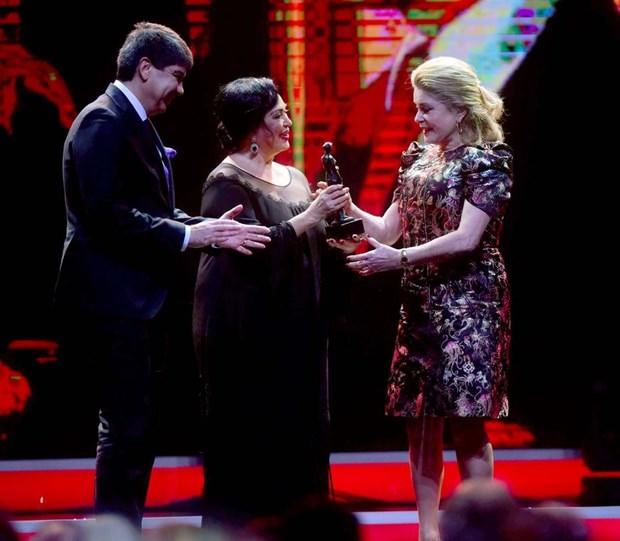 Antalya Film Festivali kırmızı halı töreni