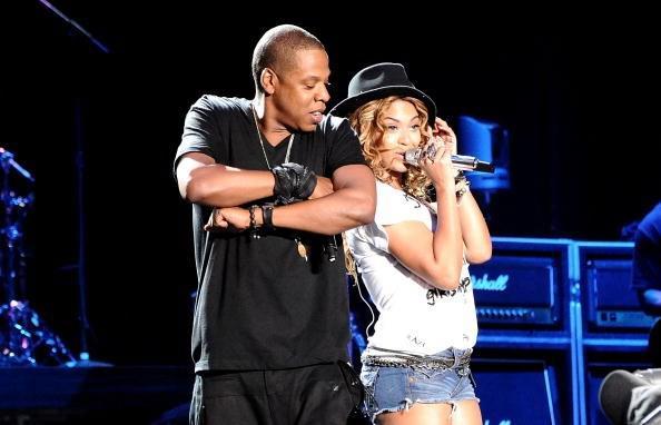 Beyonce'un kocası Jay-Z'den yılın itirafı!