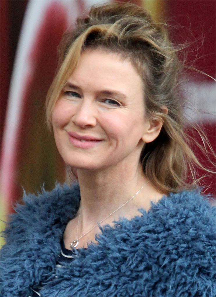 Bridget Jones'un bebeği oluyor!