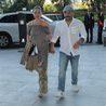 Ceyda Düvenci ve Bülent Şakrak'ın en güzel kareleri