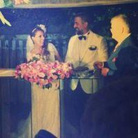 Do�a Rutkay - Kerimcan Kamal evlendi