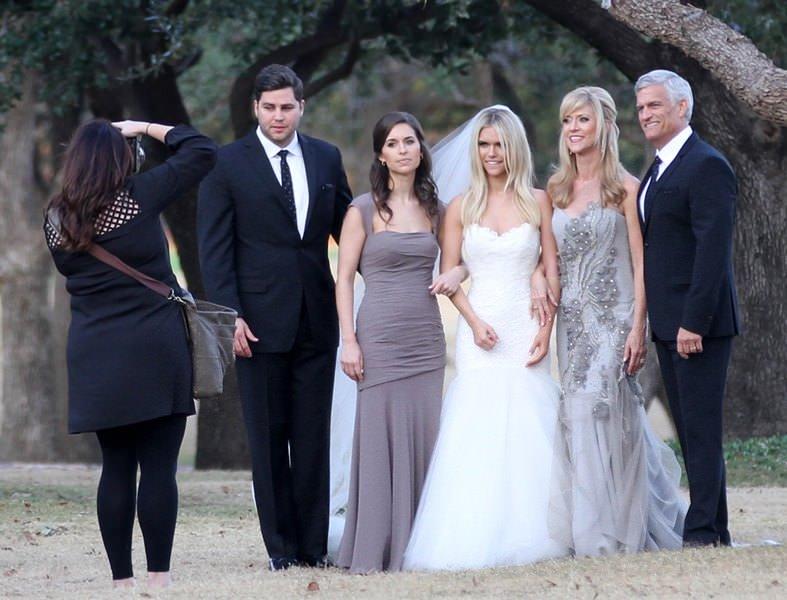Düğün sonrası Meksika'da balayı