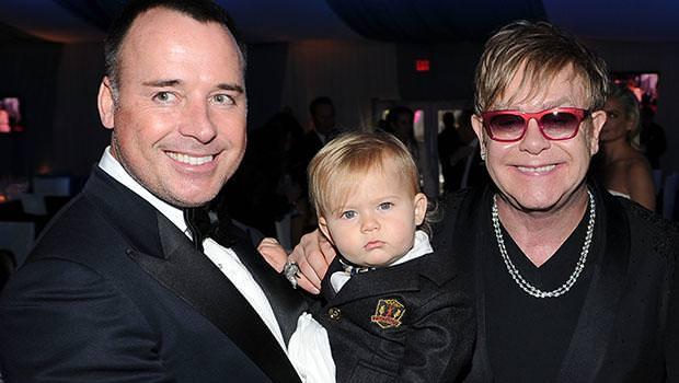 Elton John ve David Furnish evleniyor