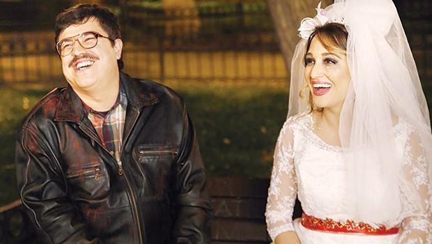 'Eser'le eğlenilir, benimle evlenilir'