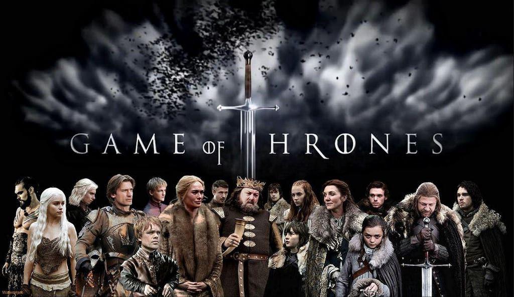 Game Of Thrones oyuncularının diğer yüzleri