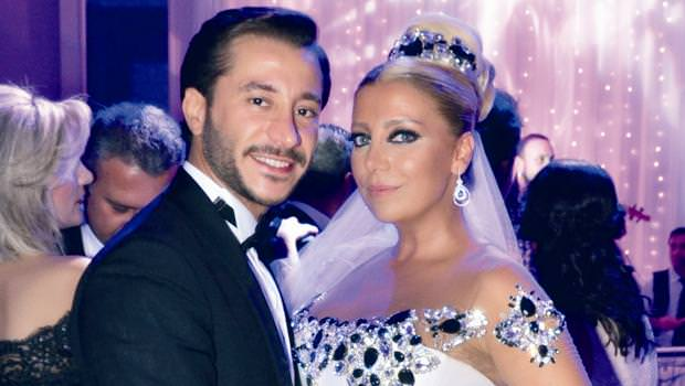 Gülşah Saraçoğlu Selçuk Yentur 2. kez evlendi