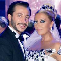 G�l�ah Sara�o�lu Sel�uk Yentur 2. kez evlendi