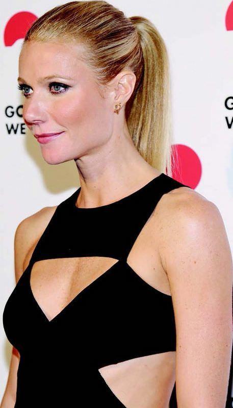 """Gwyneth Paltrow: """"Kocam başka bir kadınla yatsa..."""""""
