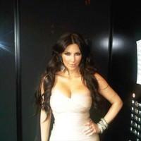 Kardashian'dan kaset itiraf�