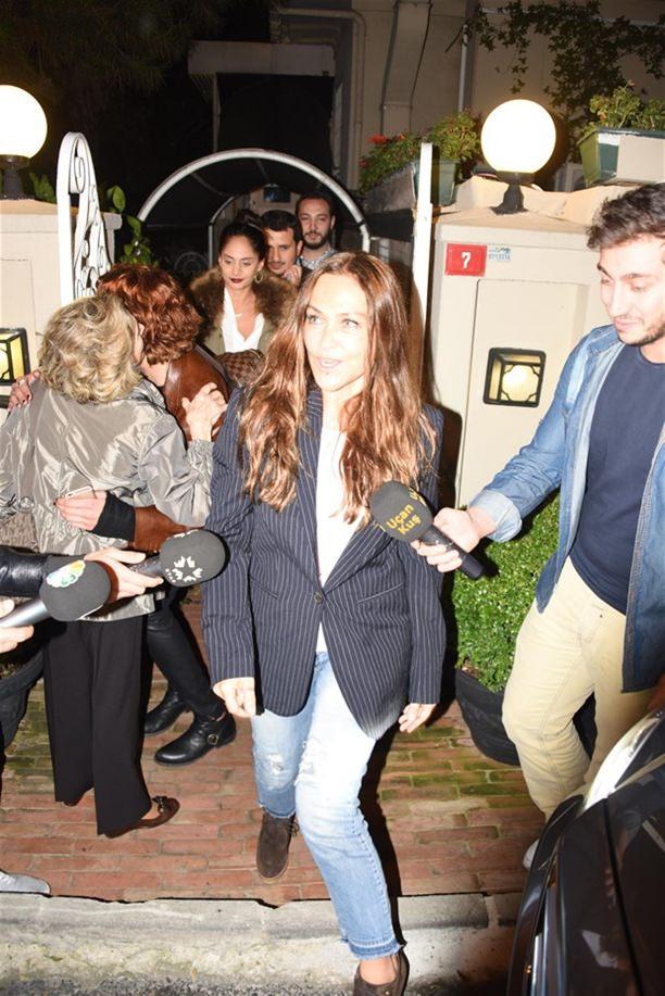 Hülya Avşar doğum gününü kutladı!