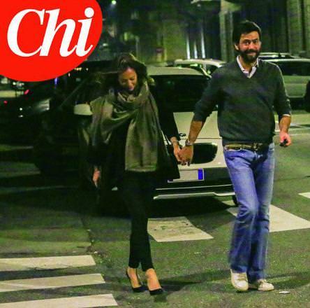 Juventus'un başkanıyla Türk mankenin aşkı