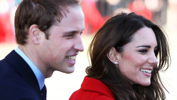 Kate Middleton ve Prens William neden el ele tutuşamıyor