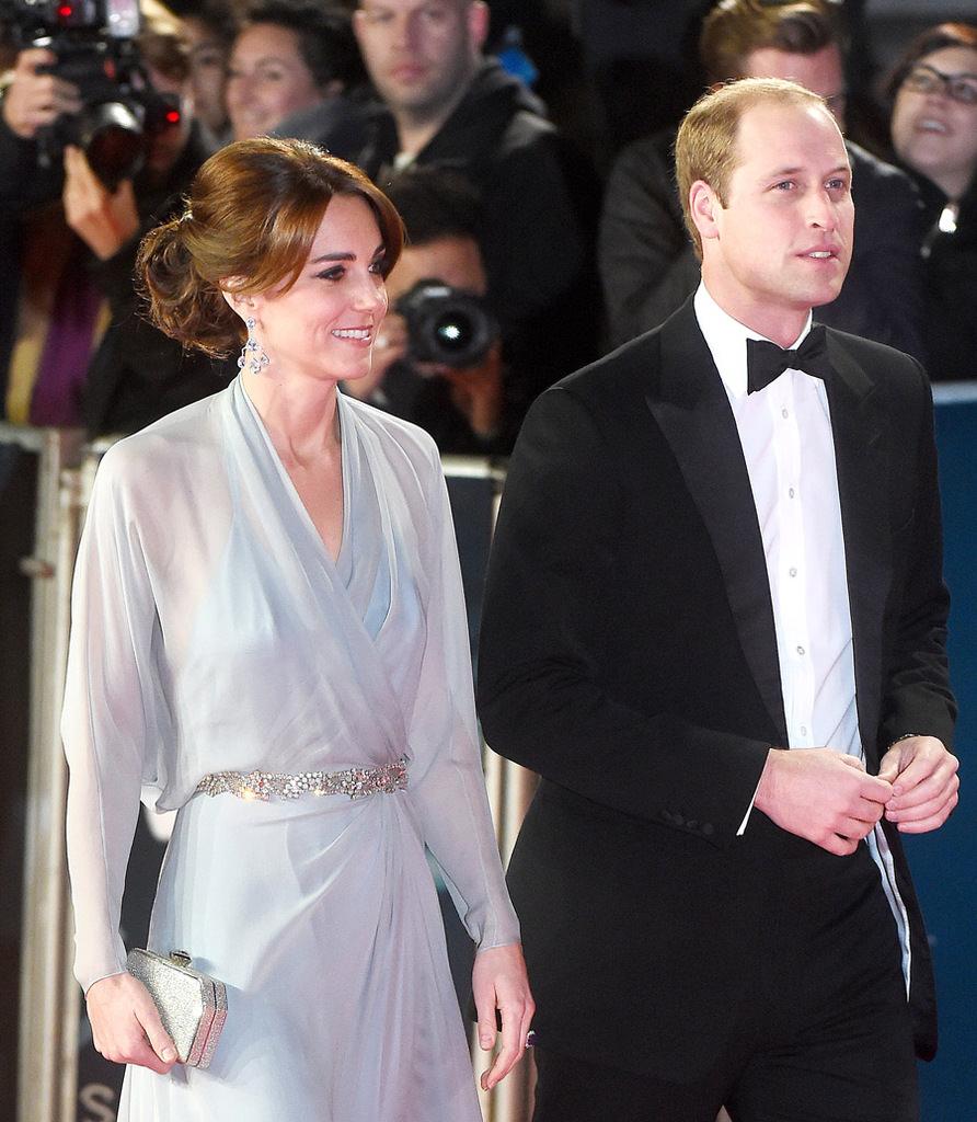 Kate Middleton yine hamile iddiası