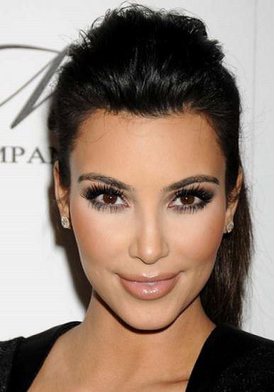 Kim Kardashian'ın soyağacı