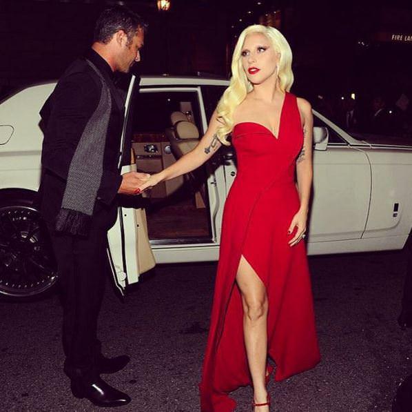 Lady Gaga'dan yıllar sonra gelen itiraf