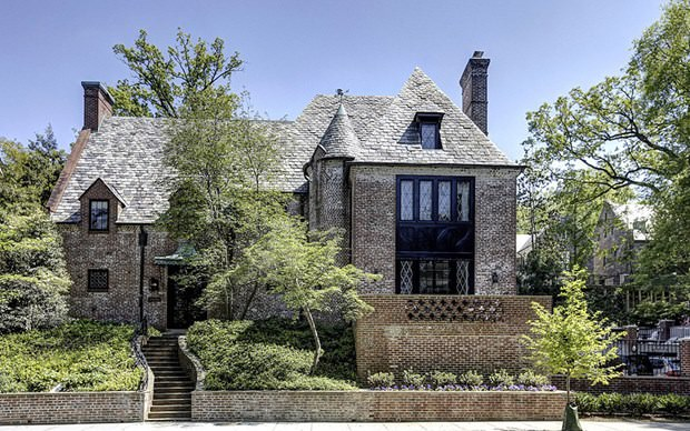 Obama artık bu evde yaşayacak