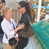 Sinan Ak��l'�n anneannesi vefat etti