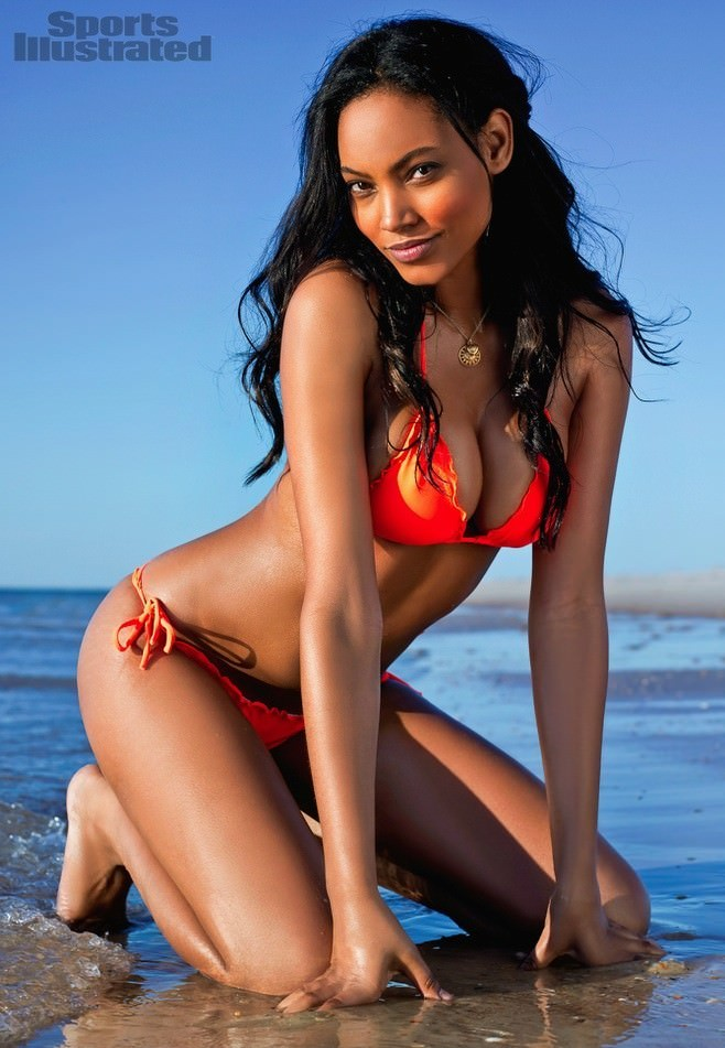 Pretty African American Bikini Model Stock Photos - 439 Images - Dreamstime