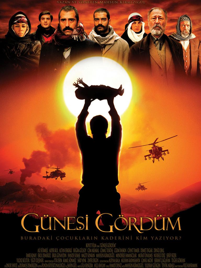 Türk sinemalarında en çok izlenen 25 film