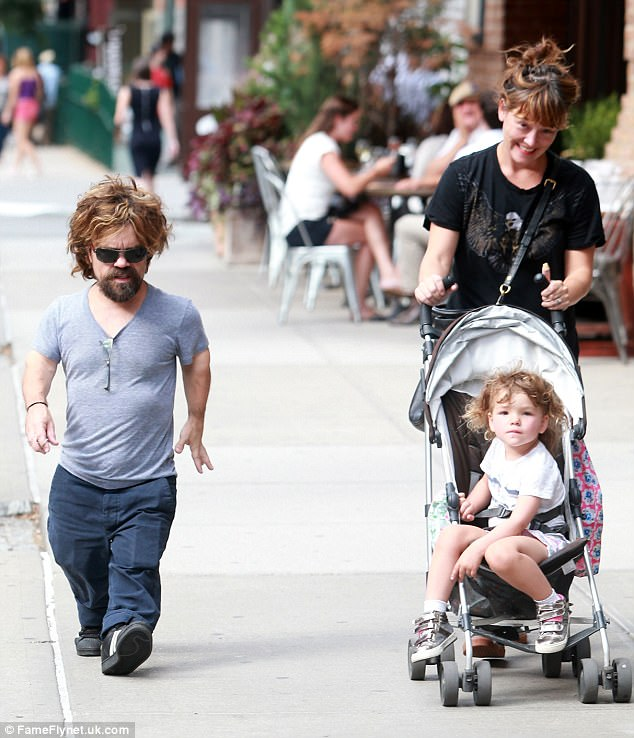 Tyrion Lannister'nın aile saadeti