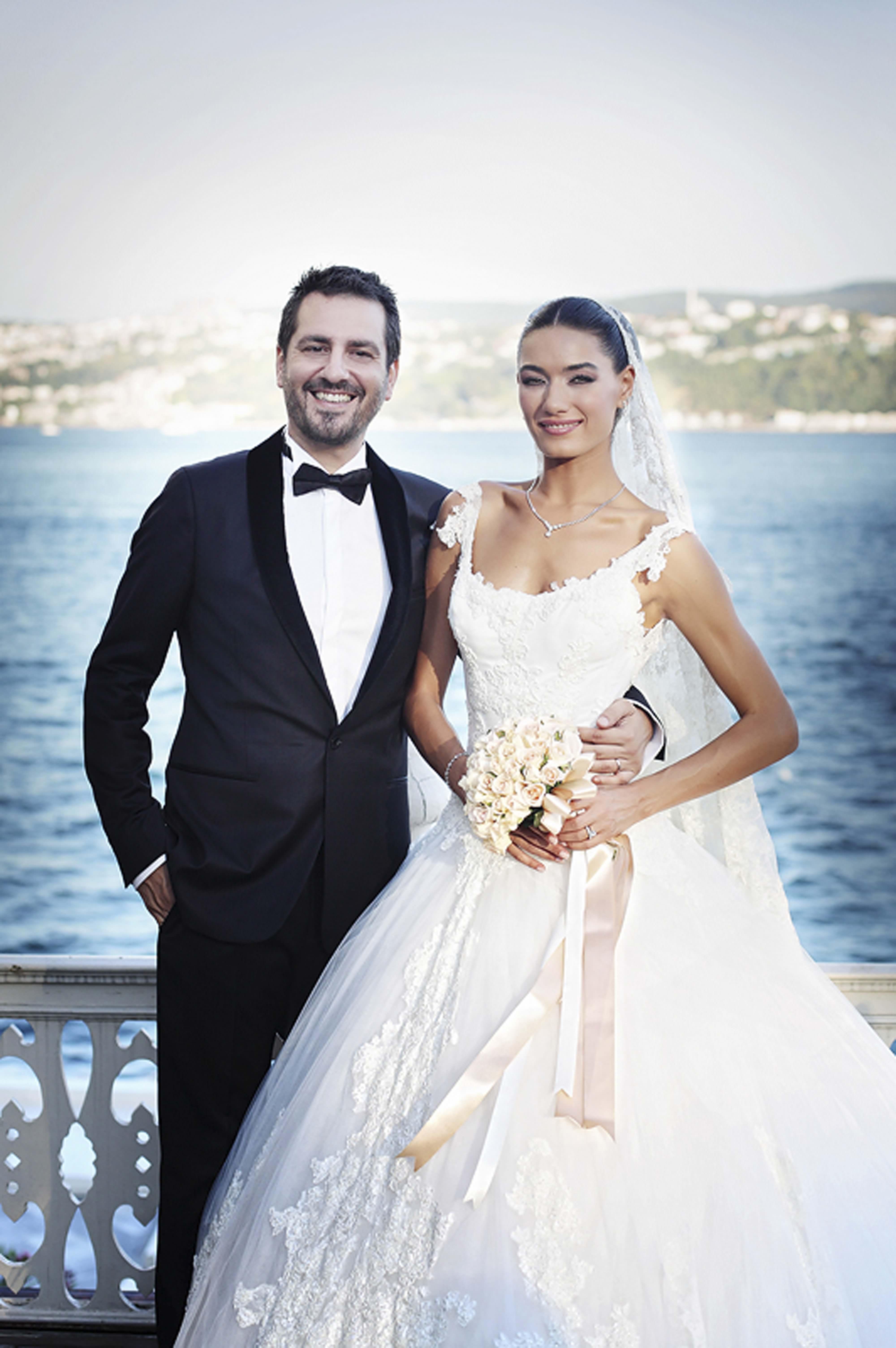 Ünlü çiftin boşanma davasında karar haftası!