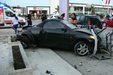 Ünlü sanatçı Asrın Tuncer kaza geçirdi