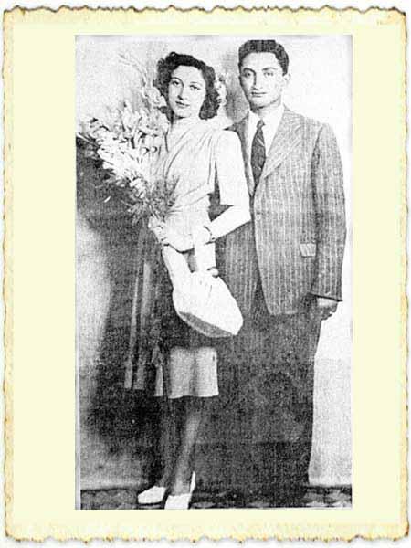 Ünlülerin evlilik fotoğrafları