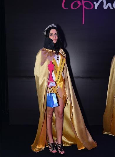 'Yerli Adriana Lima' birinci oldu