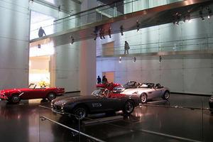 BMW'nin tarihi burada yatıyor!
