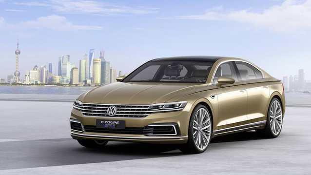 Bu Volkswagen 100 km'de 2.3 litre yakıyor
